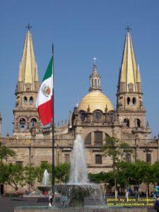 La Ciudad de Guadalajara, Jalisco