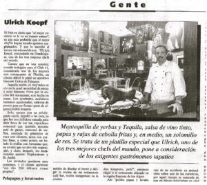 Guadalajara Newspaper