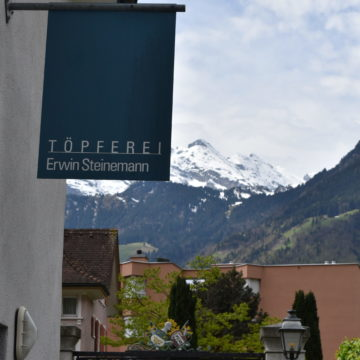 45 Years Abroad, returning to a history filled Swiss Village to join Family