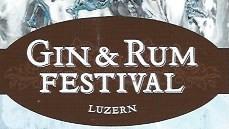 3rd Gin & Rum Festival – Luzern 2017