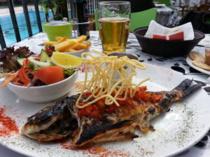 Food in Mallorca