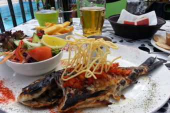All About the Food in Mallorca