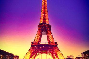Culinary Tour de Paris