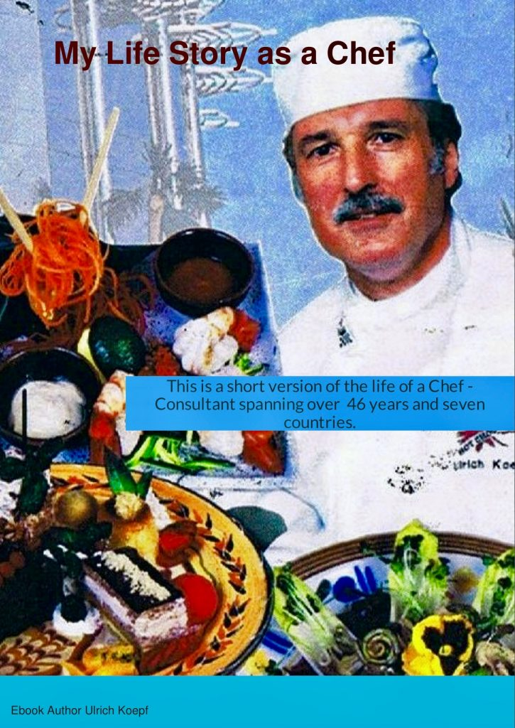 My ebook life story as a chef ulis food travel blogs the journey started in switzerland and it toke me to bermuda bahamas usa dominican republic mexico canada fandeluxe Gallery